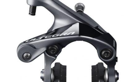 Shimano Ultegra – Bremseklo BR-R8000 – til baghjul – Centerbolt