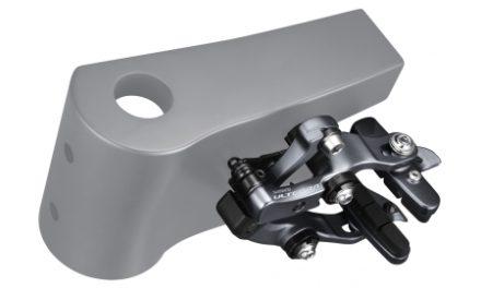 Shimano Ultegra – Bremseklo BR-R8010 – til baghjul – 2 bolt montering