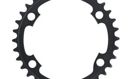 Shimano Ultegra FC-R8000 – 36 tands klinge – MT gearing (46-36) eller (52-36)