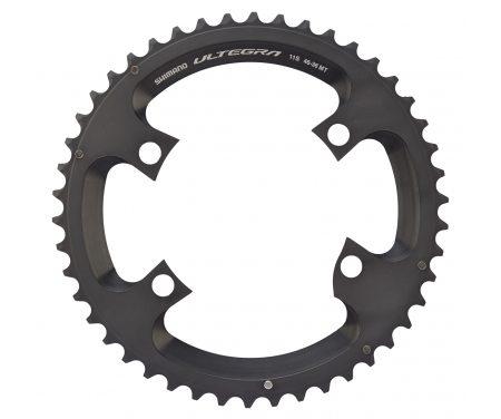 Shimano Ultegra FC-R8000 – 46 tands klinge – MT gearing (46-36)