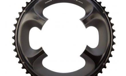 Shimano Ultegra FC-R8000 – 52 tands klinge – MT gearing (52-36)
