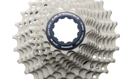 Shimano Ultegra Kassette 11 gear 11-25 tands – CS-R8000
