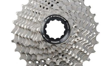 Shimano Ultegra Kassette 11 gear 11-30 tands – CS-R8000
