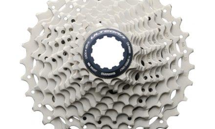 Shimano Ultegra Kassette 11 gear 11-32 tands – CS-R8000