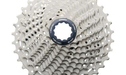 Shimano Ultegra Kassette 11 gear 11-34 tands – CS-HG800