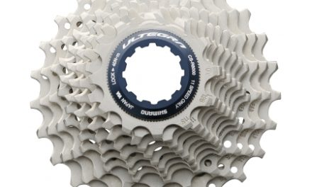 Shimano Ultegra Kassette 11 gear 12-25 tands – CS-R8000