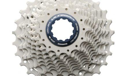 Shimano Ultegra Kassette 11 gear 14-28 tands – CS-R8000