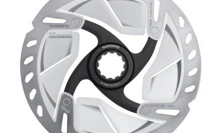 Shimano Ultegra – Rotor til skivebremser – 160mm til center lock