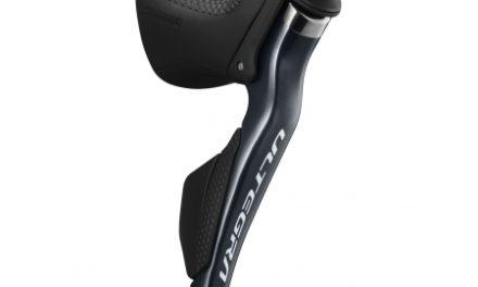 Shimano Ultegra – Skifte- og bremsegreb Di2 ST-R8050-R Højre – Elektronisk