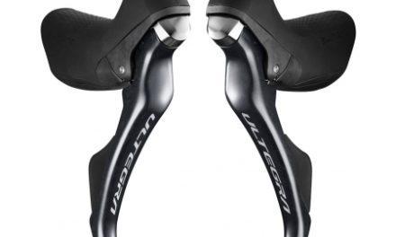 Shimano Ultegra STI grebsæt – ST-R8000 – Passer til 2 x 11 gear