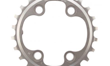 Shimano XT – 24 tands klinge – FC-M8000 BB-gearing