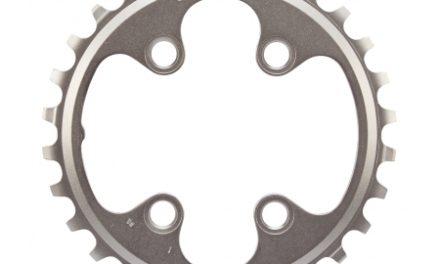 Shimano XT – 28 tands klinge – FC-M8000 BD-gearing