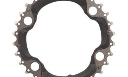 Shimano XT – 30 tands klinge – FC-M8000 BA-gearing