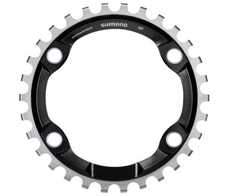 Shimano XT – 30 tands klinge – FC-M8000/FC-M8020 Singlespeed