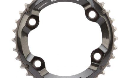 Shimano XT – 34 tands klinge – FC-M8000 BB-gearing
