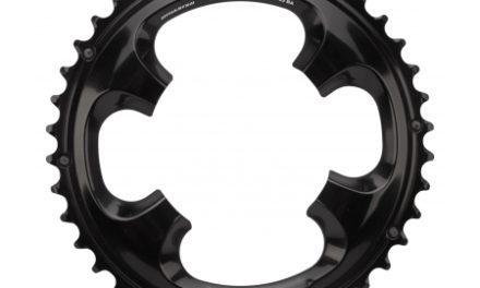 Shimano XT – 40 tands klinge – FC-M8000 BA-gearing