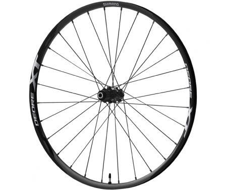 "Shimano XT baghjul – 29"" XC Trail WH-M8020 med 142 x 12mm E-Thru aksel – Tubeless"