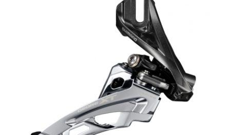 Shimano XT – Forskifter FD-M8000 – 3 x 11 gear til direkte montering