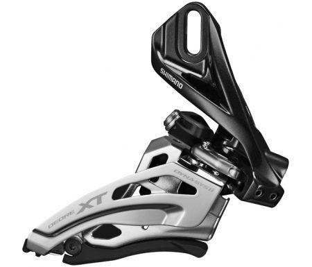 Shimano XT – Forskifter FD-M8020 – 2 x 11 gear til direkte montering