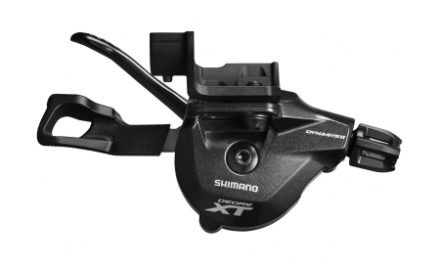 Shimano XT – Højre skiftegreb I-Spec II – SL-M8000 – Til 11 gear