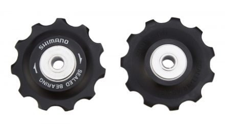 Shimano XT M773 Pulleyhjul sæt – 2 stk. 11 tands