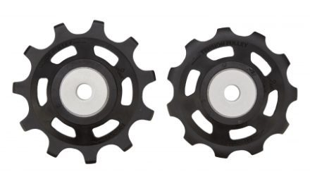 Shimano XT RD-M8000 – Pulleyhjul sæt 2 stk – 11 tands