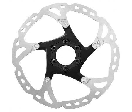 Shimano XT – Rotor for skivebremser 160mm 6 bolt