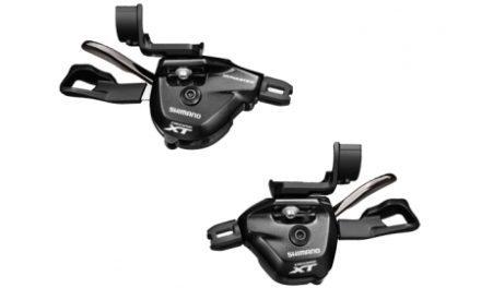 Shimano XT – skiftegrebssæt – SL-M8000-I 2/3 x 11 gear I-spec