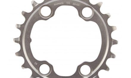 Shimano XTR – 22 tands klinge – FC-M9020 AR-gearing