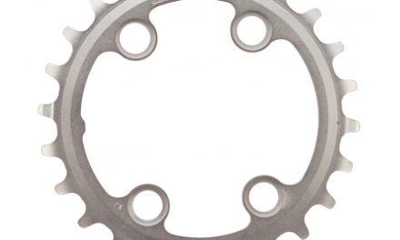 Shimano XTR – 24 tands klinge – FC-M9000/FC-M9020 AS-gearing