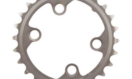 Shimano XTR – 26 tands klinge – FC-M9000/FC-M9020 AT-gearing