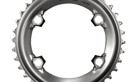 Shimano XTR – 30 tands klinge – FC-M9000/FC-M9020 – Singlespeed