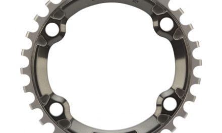 Shimano XTR – 30 tands klinge – FC-M9000/FC-M9020