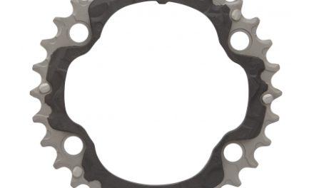Shimano XTR – 30 tands klinge – FC-M9020 AR-gearing