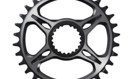 Shimano XTR – 34 tands klinge – FC-M9100/FC-M9120 – Singlespeed