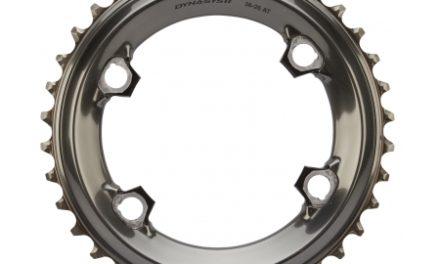 Shimano XTR – 36 tands klinge – FC-M9000/FC-M9020 AT-gearing