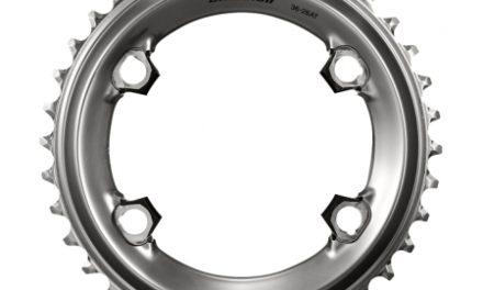 Shimano XTR – 36 tands klinge – FC-M9000/FC-M9020 – Singlespeed