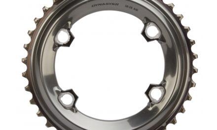 Shimano XTR – 38 tands klinge – FC-M9000/FC-M9020 AW-gearing