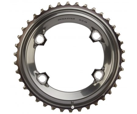 Shimano XTR – 38 tands klinge – FC-M9000/FC-M9020 AW-gearing