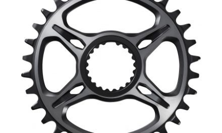 Shimano XTR – 38 tands klinge – FC-M9100/FC-M9120 – Singlespeed