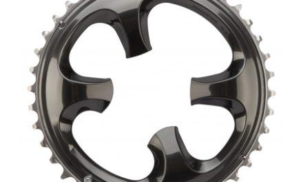 Shimano XTR – 40 tands klinge – FC-M9020 AR-gearing