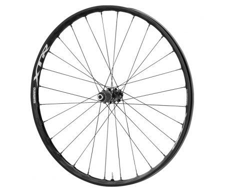 "Shimano XTR baghjul – 27,5"" XC Trail MTB WH-M9020 med 142 x 12mm E-Thru aksel – Tubeless"