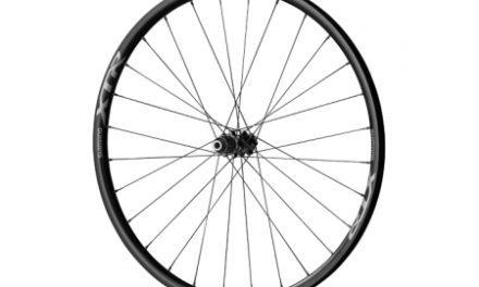 """Shimano XTR baghjul – 29"""" TU MTB WH-M9000 med 142 x 12mm E-Thru aksel – Lukkede ringe"""