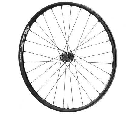 "Shimano XTR baghjul – 29"" XC Trail MTB WH-M9020 med 142 x 12mm E-Thru aksel – Tubeless"