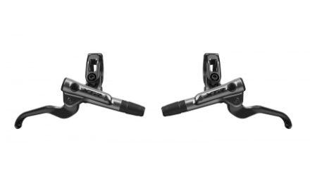 Shimano XTR – Bremsegrebsæt BL-M9100 – Venstre og højre – Hydraulisk skivebremse