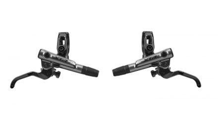 Shimano XTR – Bremsegrebsæt BL-M9120 – Venstre og højre – Hydraulisk skivebremse