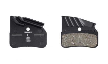 Shimano XTR – Bremseklodser model N03A Resin til BR-M9120