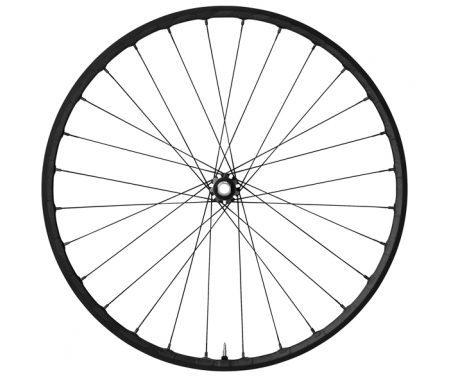 "Shimano XTR forhjul – 27,5"" XC MTB WH-M9000 med 100 x 15mm E-Thru aksel – Tubeless"