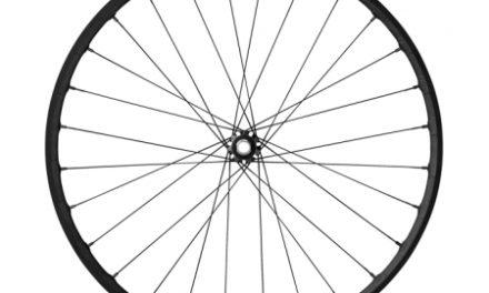 "Shimano XTR forhjul – 29"" XC MTB WH-M9000 med 100 x15mm E-Thru aksel – Tubeless"