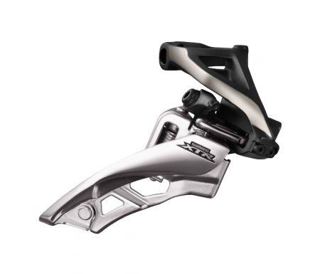 Shimano XTR – Forskifter FD-M9000-HX6 – 3 x 11 gear High Clamp
